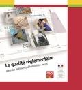 Agence Qualité Construction - La qualité réglementaire dans les bâtiments d'habitation neufs.
