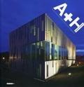 Agence roulleau et Michel Roulleau - A+H Plus d'architecture pour plus d'humanité.
