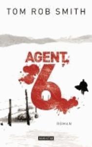 Agent 6.