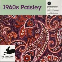 Agile rabbit (éditions) - 1960s Paisley. 1 Cédérom