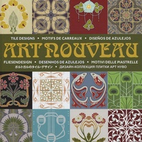 Art nouveau - Motifs de carreaux.pdf