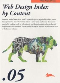 Agile rabbit (éditions) - Web design index by content.05. 1 Cédérom