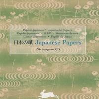 Agile Rabbit - Papiers japonais. 1 Cédérom