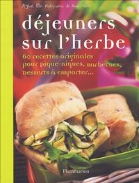 Aglaé Blin - Déjeuners sur l'herbe.