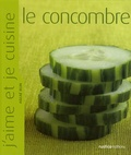 Aglaé Blin - Le concombre.