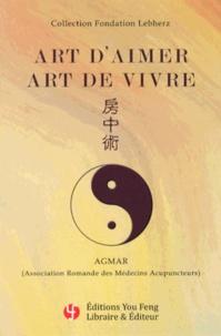 Art d'aimer, art de vivre -  AGMAR | Showmesound.org