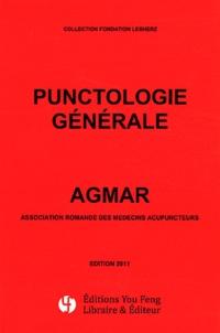 AGMAR et Jean-Pierre Roux - Punctologie générale.