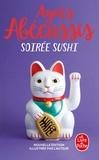 Agnès Abécassis - Soirée sushi.