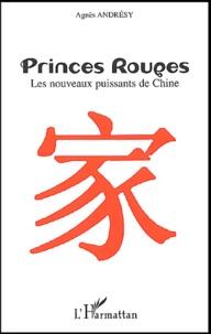 Princes rouges - Les nouveaux puissants de Chine.pdf