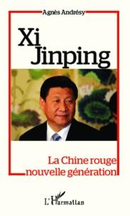 Openwetlab.it Xi Jinping - La Chine rouge nouvelle génération Image