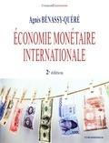 Agnès Bénassy-Quéré - Economie monétaire internationale.