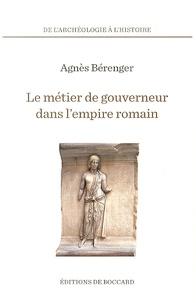 Le métier de gouverneur dans lempire romain - De César à Dioclétien.pdf