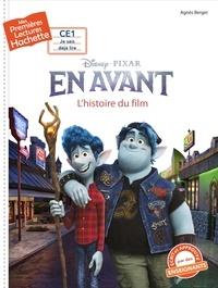 Agnès Berger - En avant - L'histoire du film.