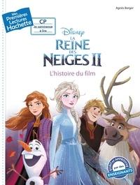 Manuels audio téléchargement gratuit La Reine des neiges II  - L'histoire du film PDB