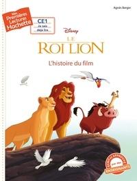 Agnès Berger - Le Roi Lion - L'histoire du film.