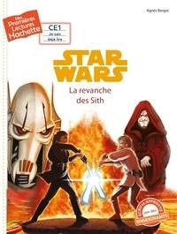 Agnès Berger - Star Wars  : La revanche des Sith.