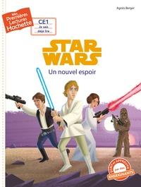 Agnès Berger - Star Wars - Un nouvel espoir.