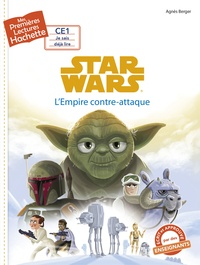 Agnès Berger - Star Wars - L'empire contre-attaque.