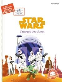 Agnès Berger - Star Wars - L'attaque des clones.