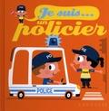 Agnès Besson et Patrick Morize - Je suis... un policier.