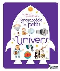 Agnès Besson et Rebecca Galera - L'univers.