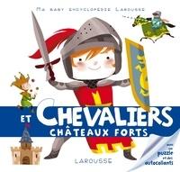 Les chevaliers et les châteaux forts.pdf
