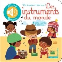 Agnès Besson - Les instruments du monde.