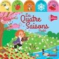 Agnès Besson et  Shiilia - Les quatre saisons - Vivaldi.