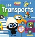Agnès Besson et Julien Akita - Les transports.