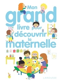 Pdf Francais Mon Grand Livre Pour Decouvrir La Maternelle