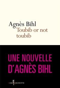 """Agnès Bihl - Toubib or not toubib. Tiré de """"36 heures de la vie d'une femme (parce que 24 c'est pas assez)"""" - Tiré de """"36 heures de la vie d'une femme (parce que 24 c'est pas assez)""""."""