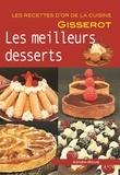 Agnès Boué - Les meilleurs desserts.