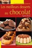 Agnès Boué - Meilleurs desserts au chocolat.
