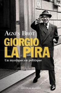 Accentsonline.fr Giorgio La Pira - Un mystique en politique (1904-1977) Image