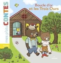 Emiri Hayashi et Agnès Cathala - Boucle d'or et les Trois Ours.