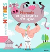 Agnès Cathala - Hercule et les écuries d'Augias.