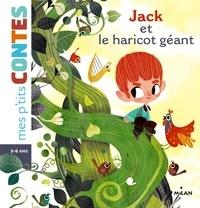 Agnès Cathala et Marion Girerd - Jack et le haricot magique.