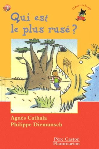 Agnès Cathala et Philippe Diemunsch - .