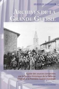Agnès Chablat-Beylot et Amable Sablon du Corail - Archives de la Grande Guerre.