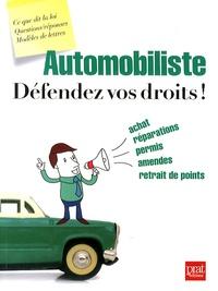 Deedr.fr Automobiliste, défendez vos droits! Image