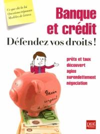 Blackclover.fr Banque et crédit, défendez vos droits! Image