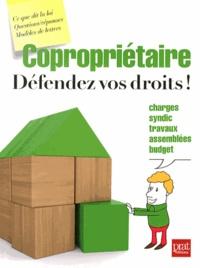 Alixetmika.fr Copropriétaire, défendez vos droits! Image