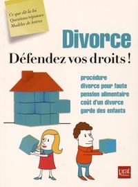 Lesmouchescestlouche.fr Divorce, défendez vos droits! Image