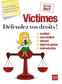 Blackclover.fr Victimes, défendez vos droits! Image
