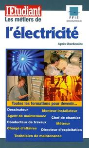Corridashivernales.be Les métiers de l'électricité Image