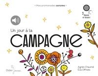 Agnès Chaumié et Eva Offrédo - Un jour à la campagne.