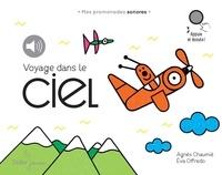 Agnès Chaumié et Eva Offrédo - Voyage dans le ciel.