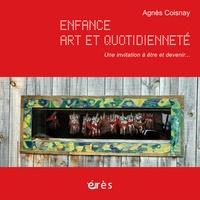 Enfance, art et quotidienneté - Une invitation à être et devenir....pdf