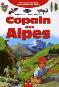Copain des Alpes- Pour une première découverte des Alpes - Agnès Couzy   Showmesound.org