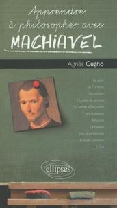 Deedr.fr Apprendre à philosopher avec Machiavel Image